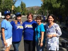 Thank you to our parent volunteers: Antasha Lange, Rebecca Man, Jenni Martinez, Barbara Spring, Lori Kananack. and Sharon Neiyer.