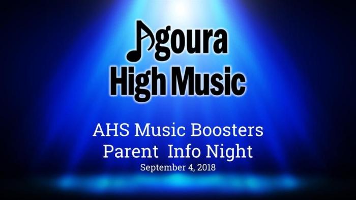 DT Copy of AHS MUSIC BOOSTERS Parent Info Night 7_00pm AHS PAEC
