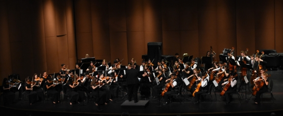 orchestra 2